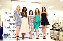 Lucy Dang Fashion Show