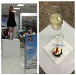 Shoes & Champagne Event / Dallas, TX