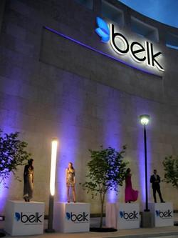Belk Dallas Grand Opening Gala