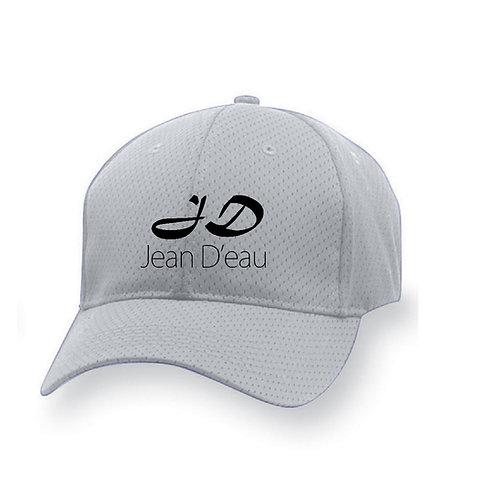 Jean D'eau Baseball Cap (Adjustable)