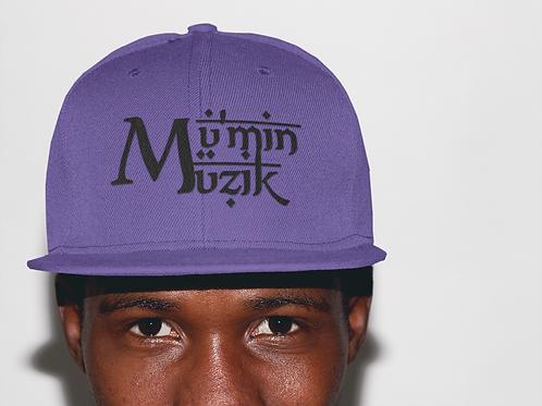 Mu'Min Muzik Snapback Hat