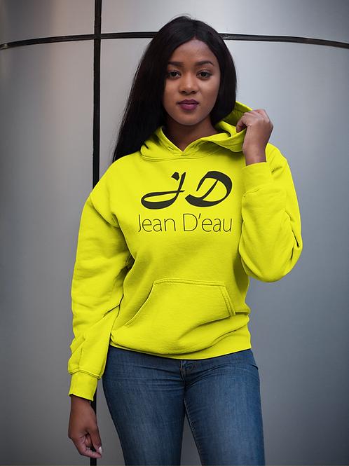 Women's Jean D'eau Sweatshirt