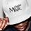 Thumbnail: Mu'Min Muzik Snapback Hat