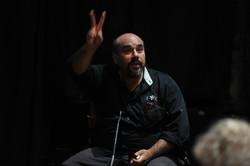 Ra Araya - RIDE's NYC Producer