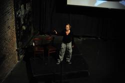 Cheryl Rae @ Nuyorican Poet's Cafe