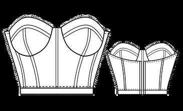 corset bustier diy.png