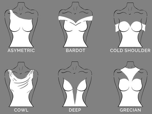 The Ultimate Neckline Guide