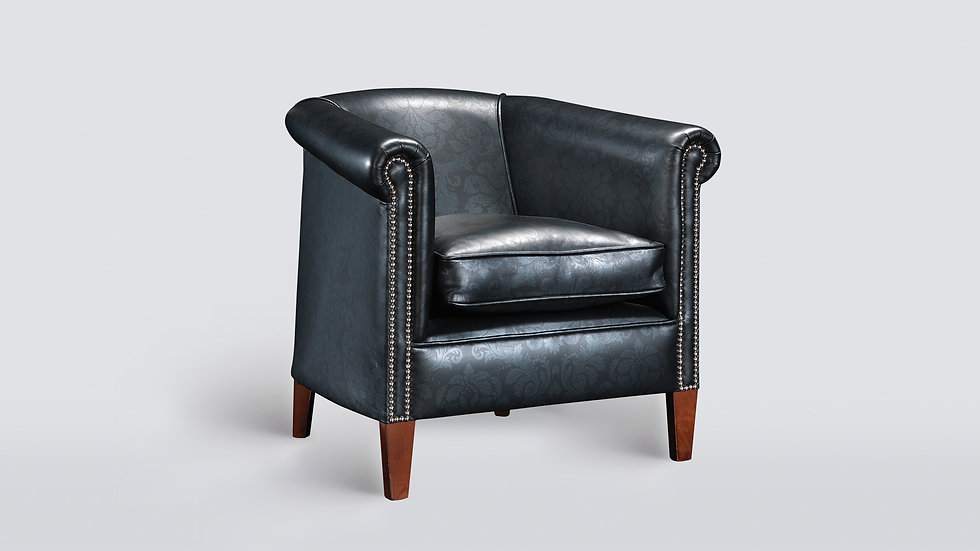 Byron Chair From