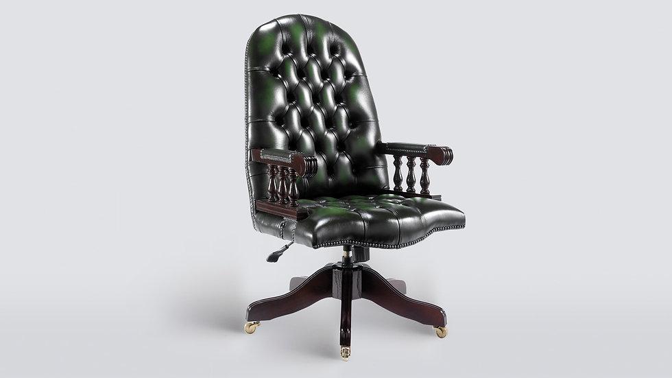 Mountbatten Swivel Chair From