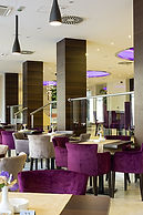Restaurant Interior Design Manchester