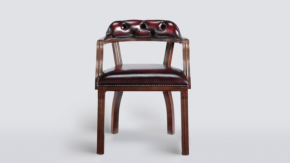 Court Chair From