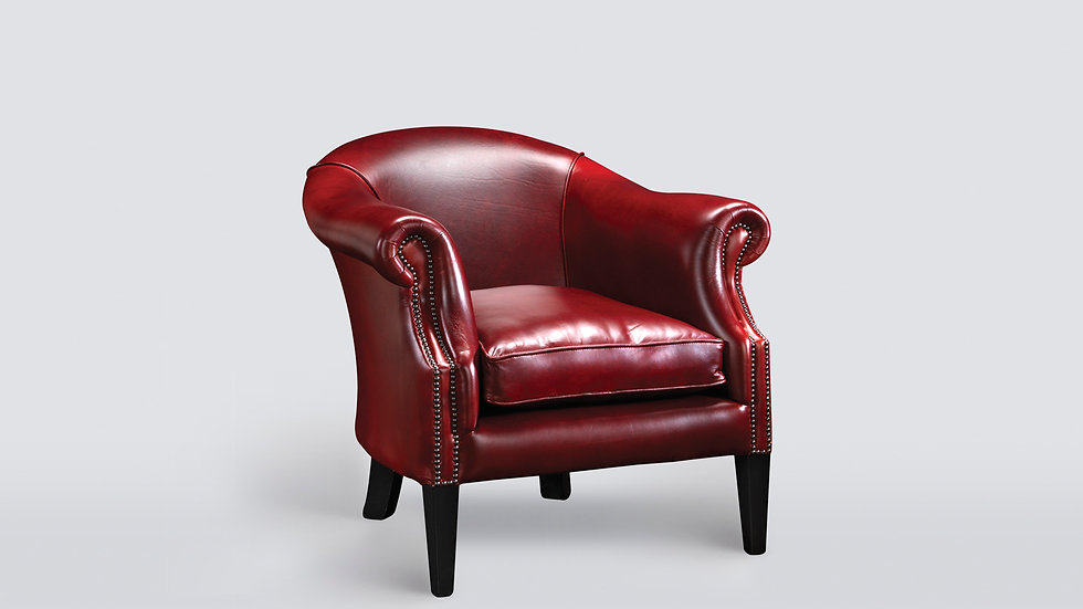 Keats Chair From