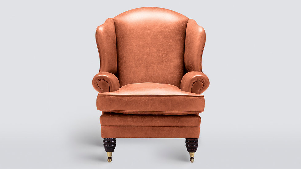 Royale Wing Chair From