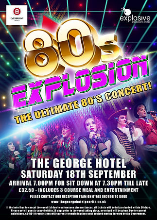 80s Explosion Poster The George Hotel.jpg