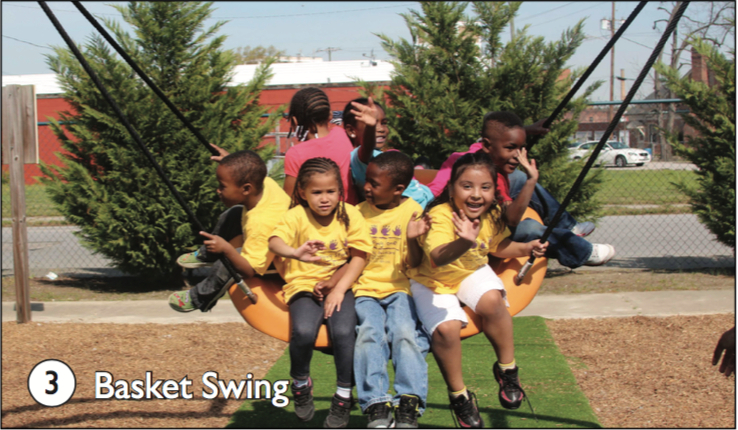Group Swing