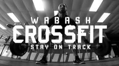 CrossFit Hard
