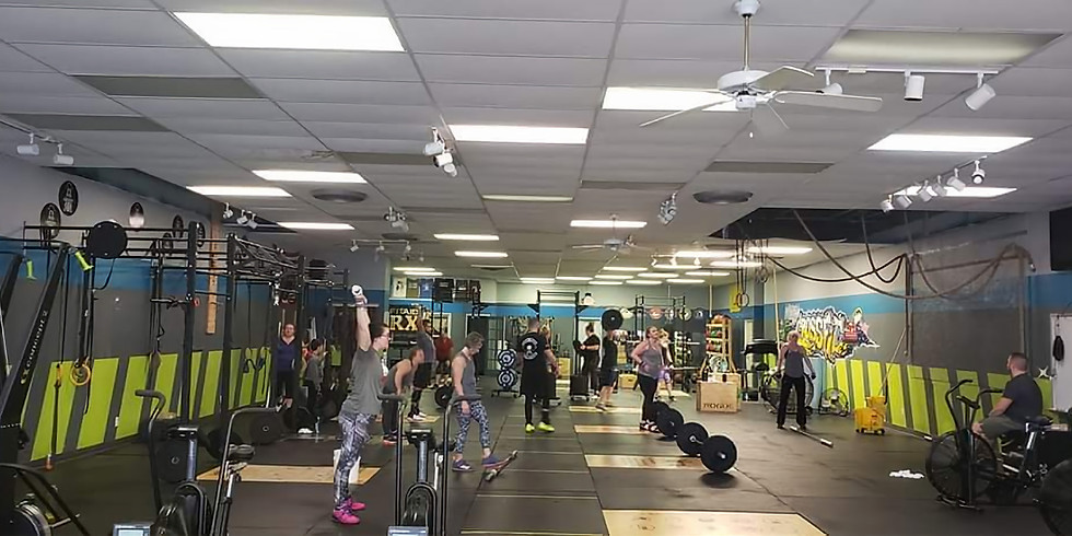 Barbell Clinic by Brian Swihart