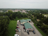 Aerial South Side Supply