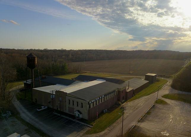B. Walter & Co aerial photograph