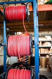 South Side Supply cable