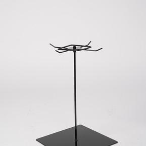 B. Walter & Co. Custom Metal Stand