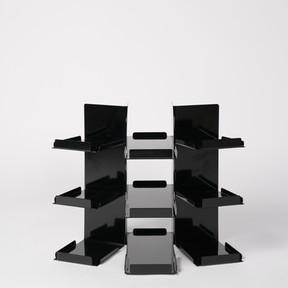 B. Walter & Co. Custom Metal Stand 2