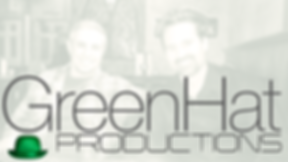 Jeff and Justin of Green Hat Productions