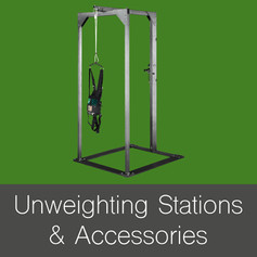 Unweighting Stations & Accessories