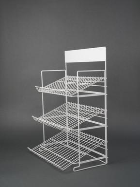 B. Walter & Co. Custom Metal Display Rack 2