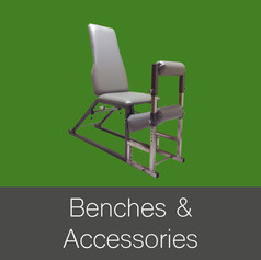 Benches & Accessories