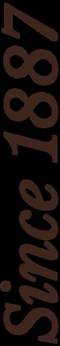 B. Walter founding date logo