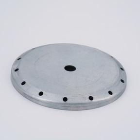 B. Walter & Co. Custom Metal Product 3