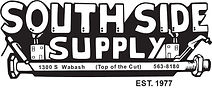 South Side Supply Logo