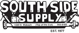 South Side Supply Logo