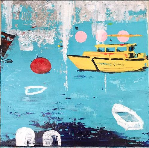 'Coast Guard'