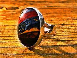 tigers iron ring