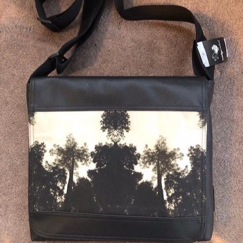 Mountain Ash Large Satchel / Laptop Bag