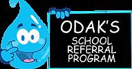 Odak school referral progam