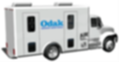 Odak Emergency Response Mobile Filtration UV
