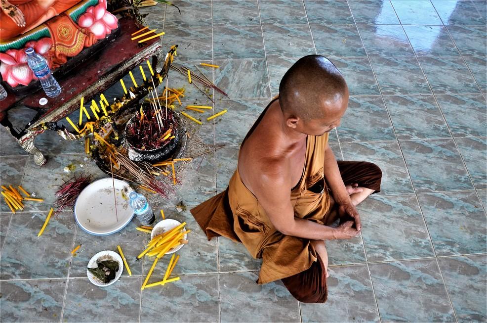 Koh Phayam_Monk_14