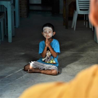 Koh Phayam (Thailand), October 2017