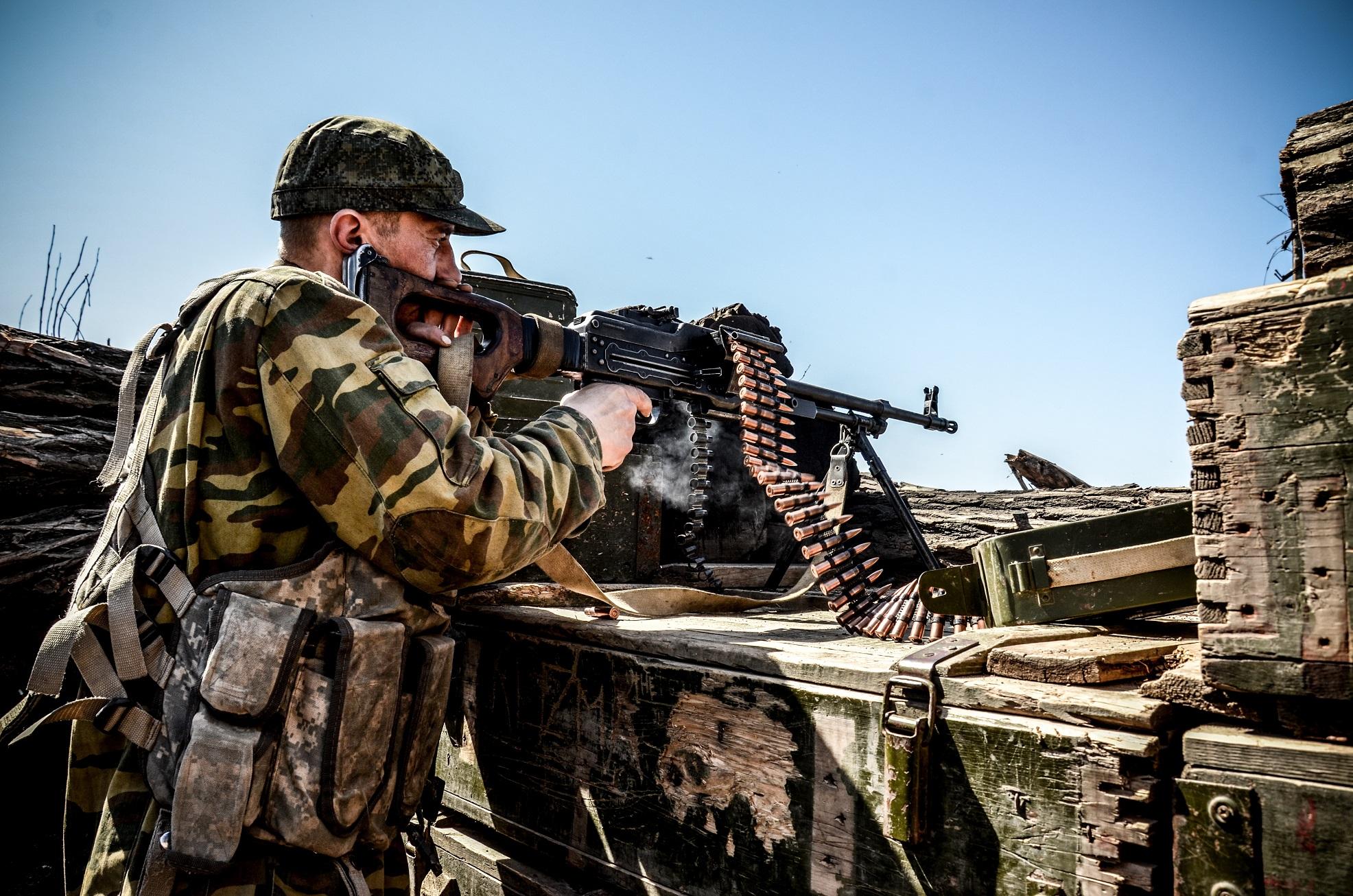 Donbass - © Fabio Polese