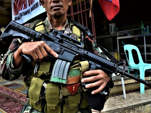 Filippine del sud, cristiani sotto attacco - (Video)