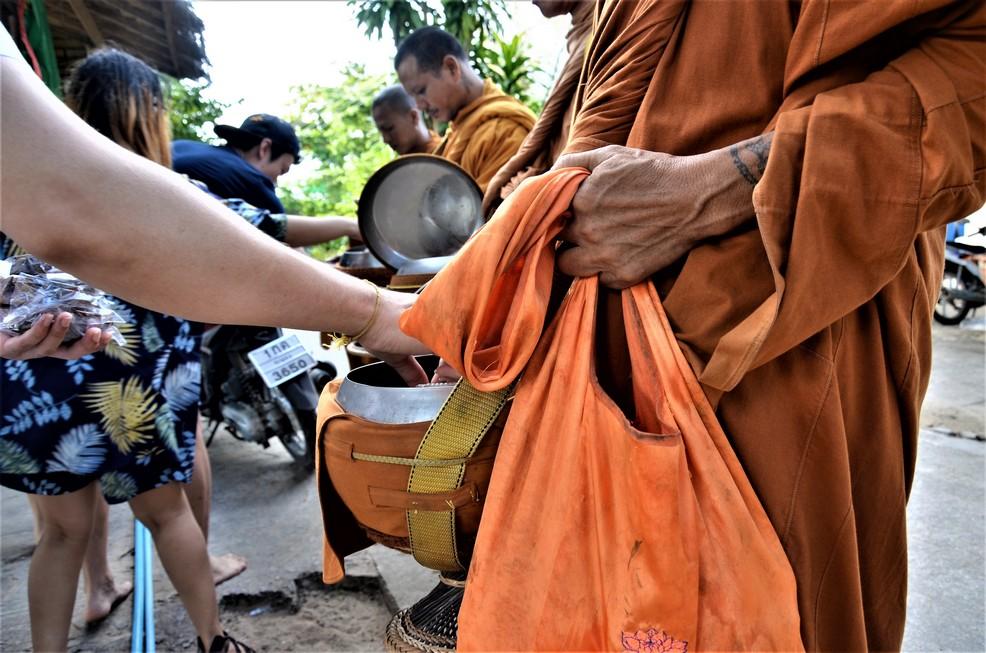 Koh Phayam_Monk_4