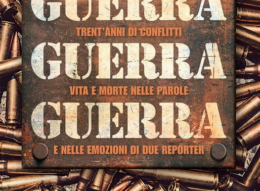In un libro trent'anni di guerra