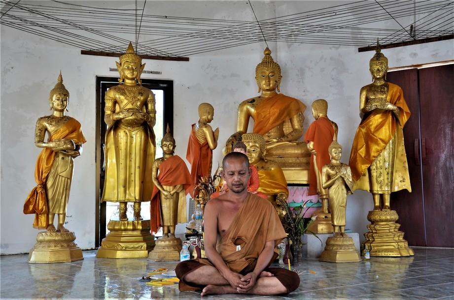Koh Phayam_Monk_13