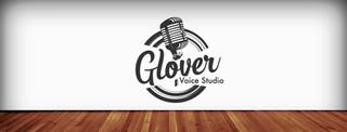 Voice Studio Social Banner - Joey Tyler.