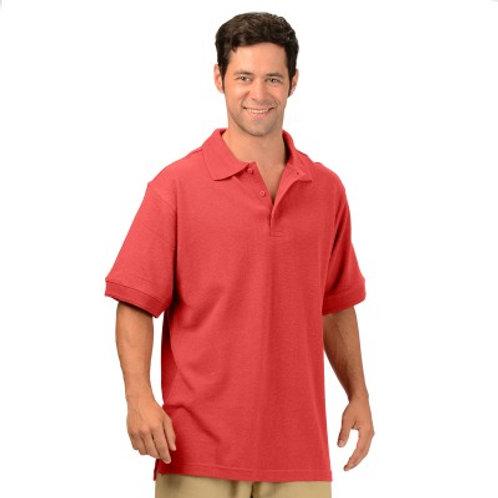 Men's Classic Hemp Golf Shirt