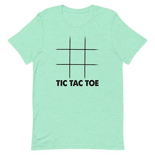 Interactive Tic Tac Toe