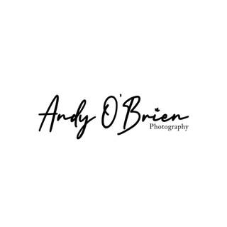 Social Media Logo - White BG - Andy O'Br